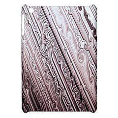 Vintage Pattern Background Wallpaper Apple Ipad Mini Hardshell Case by BangZart