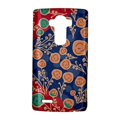 Floral Seamless Pattern Vector Texture Lg G4 Hardshell Case by BangZart