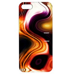 Colourful Abstract Background Design Apple Iphone 5 Hardshell Case With Stand by BangZart