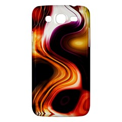 Colourful Abstract Background Design Samsung Galaxy Mega 5 8 I9152 Hardshell Case  by BangZart