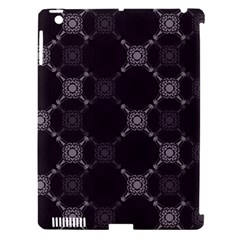 Abstract Seamless Pattern Background Apple Ipad 3/4 Hardshell Case (compatible With Smart Cover) by BangZart