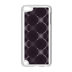 Abstract Seamless Pattern Background Apple Ipod Touch 5 Case (white) by BangZart