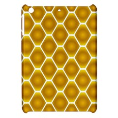 Snake Abstract Pattern Apple Ipad Mini Hardshell Case