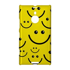 Digitally Created Yellow Happy Smile  Face Wallpaper Nokia Lumia 1520 by BangZart