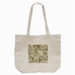 Wall Rock Pattern Structure Dirty Tote Bag (cream) by BangZart