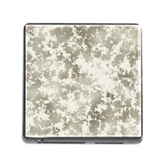 Wall Rock Pattern Structure Dirty Memory Card Reader (square) by BangZart