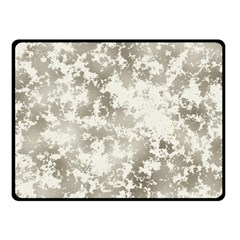 Wall Rock Pattern Structure Dirty Fleece Blanket (small) by BangZart