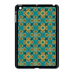 Vintage Pattern Unique Elegant Apple Ipad Mini Case (black)
