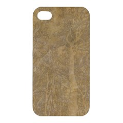 Abstract Forest Trees Age Aging Apple Iphone 4/4s Hardshell Case by BangZart