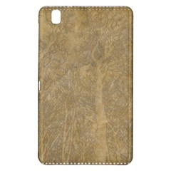 Abstract Forest Trees Age Aging Samsung Galaxy Tab Pro 8 4 Hardshell Case by BangZart