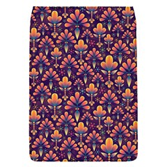 Abstract Background Floral Pattern Flap Covers (s)  by BangZart