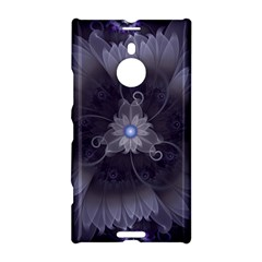 Amazing Fractal Triskelion Purple Passion Flower Nokia Lumia 1520 by jayaprime
