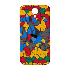 Stained glass                  Samsung Note 2 N7100 Hardshell Back Case by LalyLauraFLM