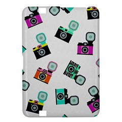 Old Cameras Pattern                  Samsung Galaxy Premier I9260 Hardshell Case by LalyLauraFLM