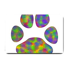 Paw Small Doormat  by BangZart