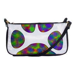 Paw Shoulder Clutch Bags by BangZart