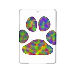 Paw Ipad Mini 2 Hardshell Cases by BangZart