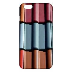 Shingle Roof Shingles Roofing Tile iPhone 6 Plus/6S Plus TPU Case