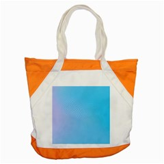 Background Graphics Lines Wave Accent Tote Bag by BangZart