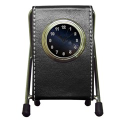 Cosmos Dark Hd Wallpaper Milky Way Pen Holder Desk Clocks by BangZart
