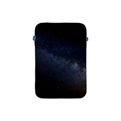Cosmos Dark Hd Wallpaper Milky Way Apple Ipad Mini Protective Soft Cases by BangZart
