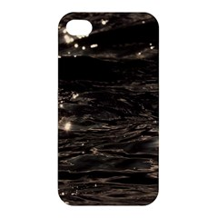 Lake Water Wave Mirroring Texture Apple Iphone 4/4s Hardshell Case by BangZart