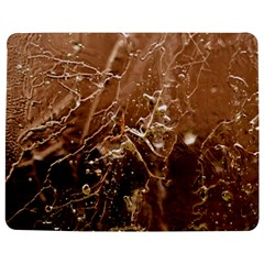 Ice Iced Structure Frozen Frost Jigsaw Puzzle Photo Stand (rectangular) by BangZart
