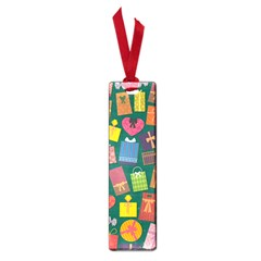 Presents Gifts Background Colorful Small Book Marks by BangZart