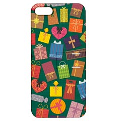 Presents Gifts Background Colorful Apple Iphone 5 Hardshell Case With Stand by BangZart