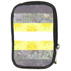 Nonbinary Flag Compact Camera Cases by AnarchistTransPride