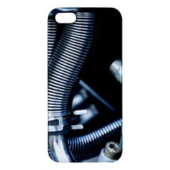 Motorcycle Details Iphone 5s/ Se Premium Hardshell Case by BangZart