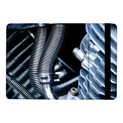 Motorcycle Details Samsung Galaxy Tab Pro 10 1  Flip Case by BangZart