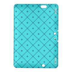 Pattern Background Texture Kindle Fire Hdx 8 9  Hardshell Case by BangZart