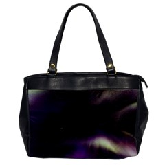 The Northern Lights Nature Office Handbags by BangZart