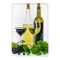 White Wine Red Wine The Bottle Samsung Galaxy Tab Pro 12 2 Hardshell Case by BangZart