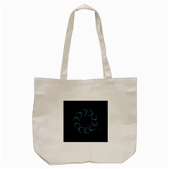 Background Abstract Decorative Tote Bag (cream) by BangZart