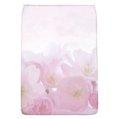 Pink Blossom Bloom Spring Romantic Flap Covers (s)  by BangZart