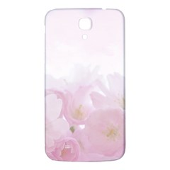 Pink Blossom Bloom Spring Romantic Samsung Galaxy Mega I9200 Hardshell Back Case by BangZart