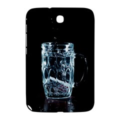 Glass Water Liquid Background Samsung Galaxy Note 8 0 N5100 Hardshell Case  by BangZart