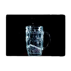 Glass Water Liquid Background Ipad Mini 2 Flip Cases by BangZart