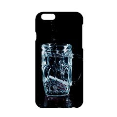 Glass Water Liquid Background Apple Iphone 6/6s Hardshell Case by BangZart