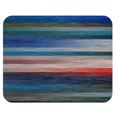 Background Horizontal Lines Double Sided Flano Blanket (medium)  by BangZart