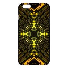 Abstract Glow Kaleidoscopic Light Iphone 6 Plus/6s Plus Tpu Case by BangZart