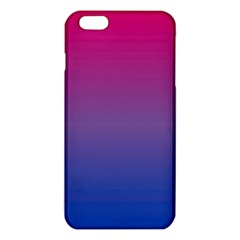 Bi Colors Iphone 6 Plus/6s Plus Tpu Case by TailWags