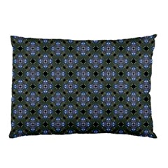 Space Wallpaper Pattern Spaceship Pillow Case (two Sides) by BangZart