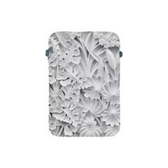 Pattern Motif Decor Apple Ipad Mini Protective Soft Cases by BangZart