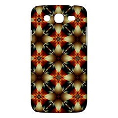 Kaleidoscope Image Background Samsung Galaxy Mega 5 8 I9152 Hardshell Case  by BangZart