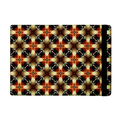 Kaleidoscope Image Background Ipad Mini 2 Flip Cases by BangZart
