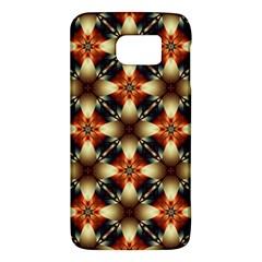 Kaleidoscope Image Background Galaxy S6 by BangZart