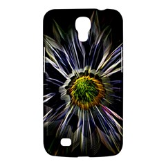 Flower Structure Photo Montage Samsung Galaxy Mega 6 3  I9200 Hardshell Case by BangZart